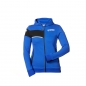 Preview: Paddock Blue Kapuzenpulli für Damen