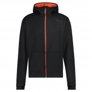 Men's  Hoody Denver - Black
