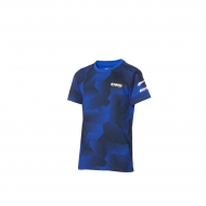 Paddock Blue Kinder Camo-T-Shirt